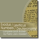 Picture for category Exodus - Deut