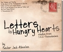 Picture of 1 & 2 Thessalonians: Letters To Hungry Hearts