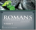 Picture of Romans: God's Message Of Grace (Complete 3 Volume Set)
