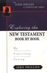 Picture of  Exploring the NT Book by Book