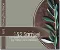 Picture of 1 & 2 Samuel MP3 On CD