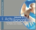 Picture of Acts - Romans Volume 2 MP3 On CD