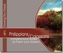 Picture of Philippians - Colossians MP3 On CD