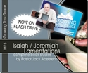 Picture of MP3 Isaiah - Lamentations