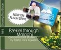 Picture of MP3 Ezekiel - Malachi