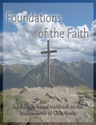 Picture of Foundations of the Faith