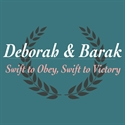 Picture of Deborah & Barak - Swift to Obey, Swift to Victory