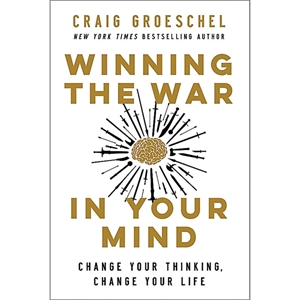 Picture of Winning the War in Your Mind